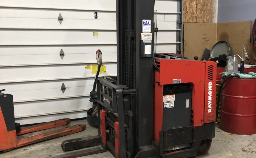 Independent Lift Truck Store – Quality Forklifts & Forklift Parts